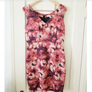 Tracy Reese Sheath Dress